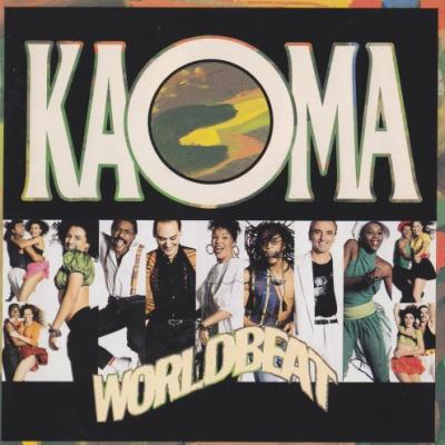 Kaoma - Worldbeat (Japan) (Compilation)