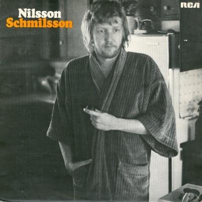 Harry Nilsson - Nilsson Schmilsson (Album)