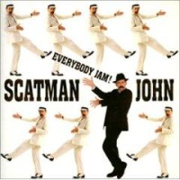 Scatman John - The Invisible Man