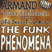 Armand Van Helden - The Funk Phenomena (Album)
