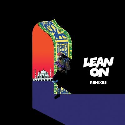 Major Lazer - Lean On (Single)