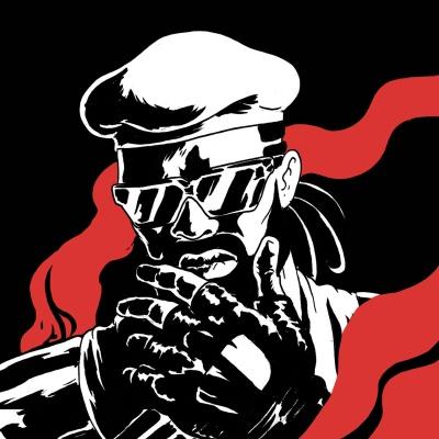 Major Lazer - Original Don (Single)