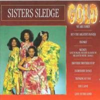 Sister Sledge - Gold