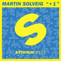 Martin Solveig - +1 (Album)