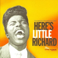 Little Richard - Here's Little Richard Plus Little Richard Volume 2 (Album)