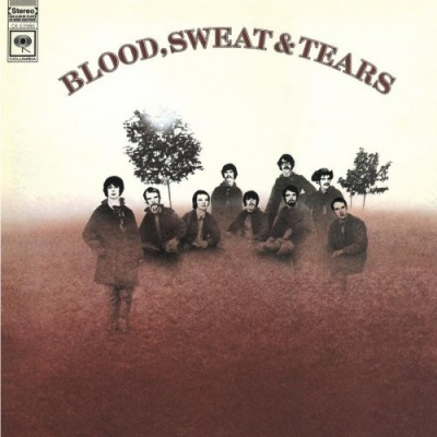 Blood Sweat And Tears - Blood, Sweat & Tears (Album)