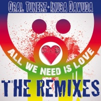 Inusa Dawuda - All We Need Is Love (Sam Walkertone Remix)