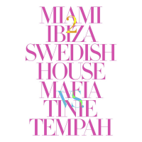 Swedish House Mafia - Miami 2 Ibiza (Clean Radio Edit)
