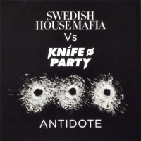 Swedish House Mafia - Antidote
