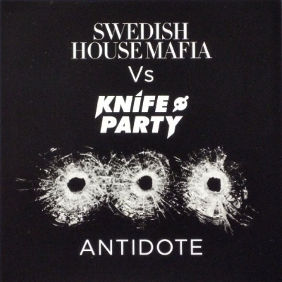 Swedish House Mafia - Antidote (Swedish House Mafia Dub)