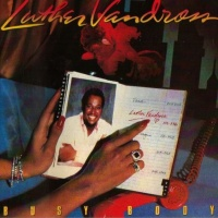 Luther Vandross - Busy Body (Album)