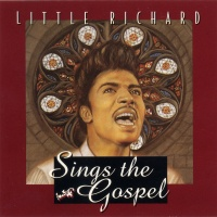 Little Richard - Sings the Gospel (Album)
