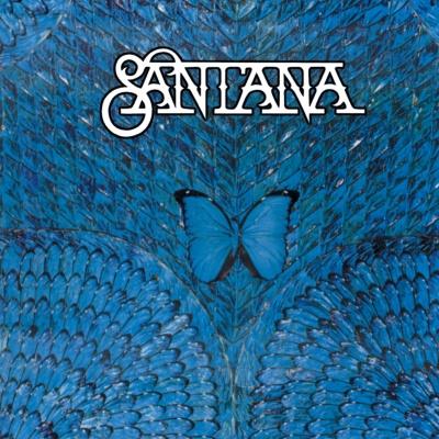 Santana - Borboletta (Album)