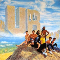 UB40 - So Here I Am