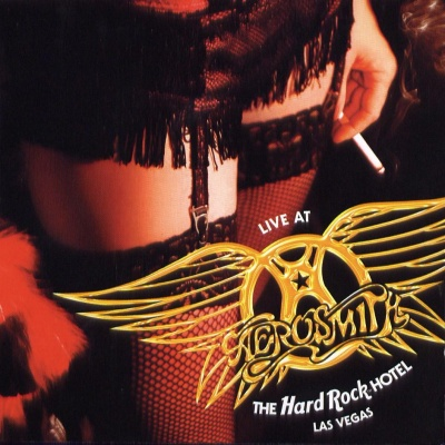 Aerosmith - Rockin' The Joint (Live)