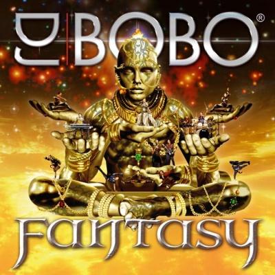 Dj Bobo - Fantasy CD1 (Album)