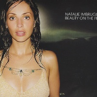 - Beauty On The Fire (UK Single, CD1)