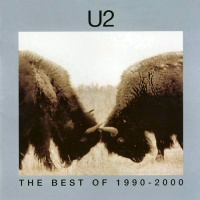 U2 - The Best Of (Album)