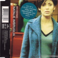 - Big Mistake (UK Single, CD2 Limited Edition)