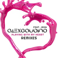 Playing With My Heart Remixes