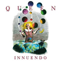 Queen - Innuendo (LP)