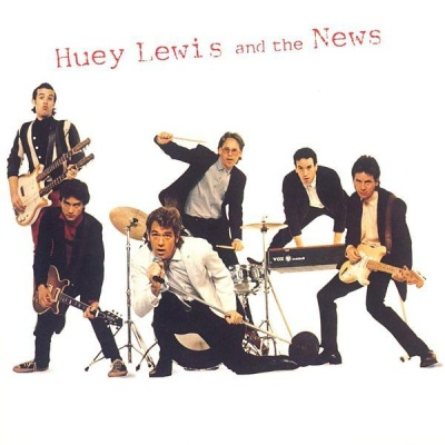 Huey Lewis - Huey Lewis And The News (Album)