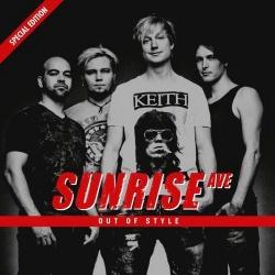 Sunrise Avenue - I Don't Dance