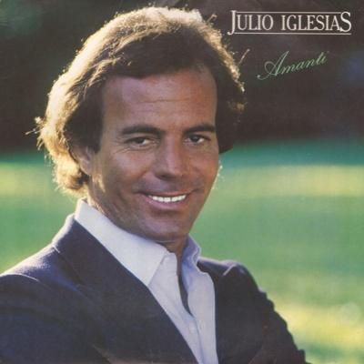 Julio Iglesias - Amanti (Album)