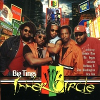 Inner Circle - Big Tings (Album)