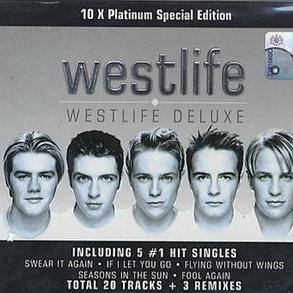 Westlife - Westlife (Album)
