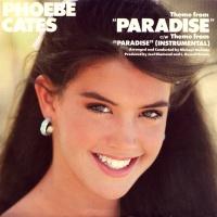 Phoebe Cates - Paradise (LP)