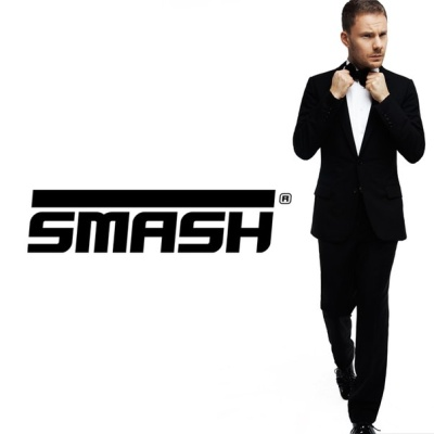 DJ Smash - DJ Smash - Leto Project present Limited Edition (CD1) (Album)