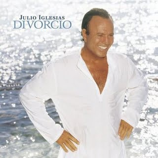 Julio Iglesias - Divorcio (Album)