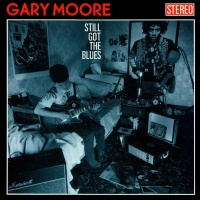 Gary Moore - That Kind Of Woman