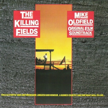 Mike Oldfield - Worksite