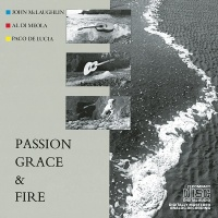 Paco De Lucía - Passion, Grace & Fire (LP)