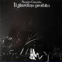 Sandro Giacobbe - Il Giardino Proibito (LP)