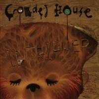 Crowded House - Intriguer (Album)