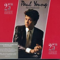 Paul Young - Pale Shelter [Demo]
