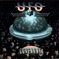 UFO - Covenant (Album)