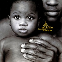 Dr. Alban - Born In Africa (Album)