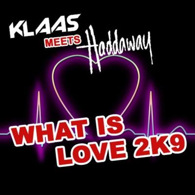 Haddaway - What Is Love 2K9 (Single)