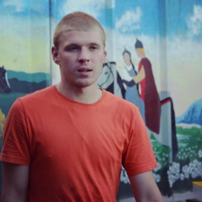 Дмитрий Строченко