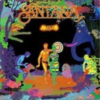 Santana - Amigos (Album)