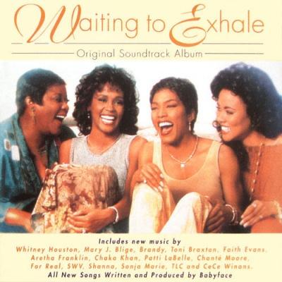 Whitney Houston - Waiting To Exhale (Soundtrack)
