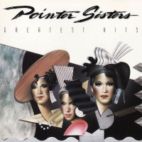The Pointer Sisters - Greatest Hits (Album)