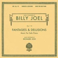 Billy Joel - Fantasies & Delusions (Album)