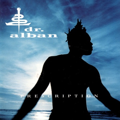 Dr. Alban - Prescription (Album)