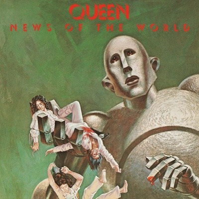 Queen - News Of The World (Deluxe Edition) (LP)