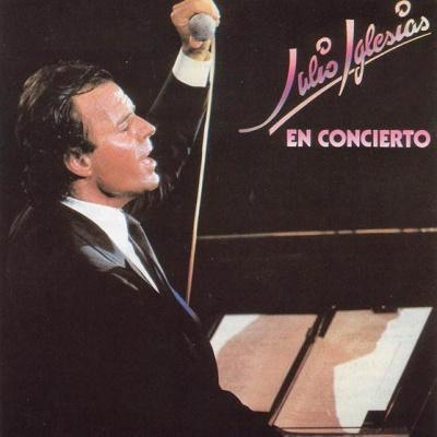 Julio Iglesias - En Concierto (CD2) (Album)